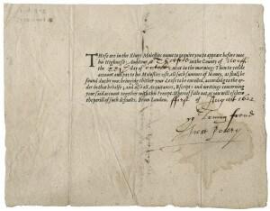 print begets manuscript