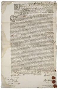 print begets manuscript, redux