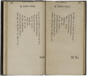 shape poetry: do you read this from left to right or top to bottom?